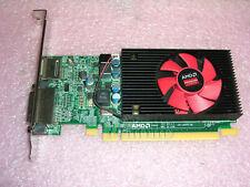DELL AMD Radeon R5 430 PCI-E Graphics Card 2GB GDDR5 01X3TV Full Height