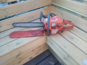 Husqvarna Petrol Chainsaw Husqvarna 141 2 stroke