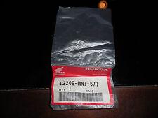 NOS Honda OEM Valve Stem Seal 1988-1989 NX650 1993-2008 XR650 12209-MN1-671