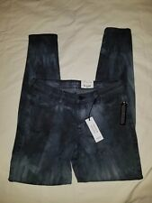 A.N.A. A NEW APPROACH, 28/6, FASHION JEGGING, NEW, TIE DYE, 28X30
