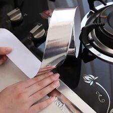 1 Roll 50mmx 17M Aluminium Foil Heat Shield Adhesive Sealing Tape Duct Repair