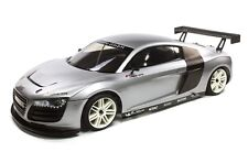 FG Sportsline 4WD-530 mit Audi R8 Karosserie - rc car with Audi R 8 body shell