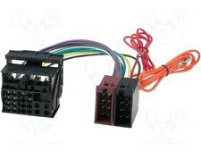 Autoleads PC2-36-4 Audio-Adapter weiblich ISO auf m/ännlich ISO