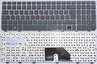 New For HP Pavilion dv6-6135tx dv6-6136tx dv6-6137tx dv6-6138tx Keyboard US