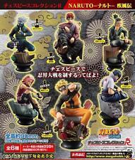 Megahouse Naruto Shippuden Chess Piece Colletion R Sakura Kakashi Sasuke Figure