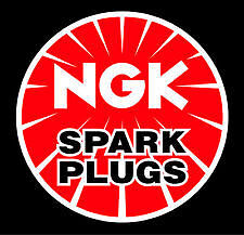 1x NEW GENUINE NGK Replacement SPARK PLUG D8EA Stock No. 2120