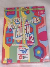 THE BEST of ROWAN & MARTIN'S LAUGH IN 2 (3 DVD Set, 2003) Comedy, FREE Ship, NEW