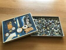 Usado - Puzzle ANTIQUORUM - La Grande Complication - Patek Philippe 1000 Piezas