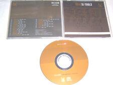 CD - Seiji DJ Tools SK Tools Vol.1 (2007) 5