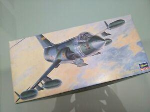 F-104S/G Starfighter Hasegawa 1/72 - Perfect condition