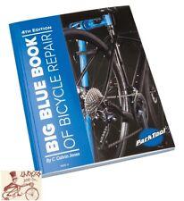 Park Tool Bbb-4 Big Book Of Bike Repair-4th Edition