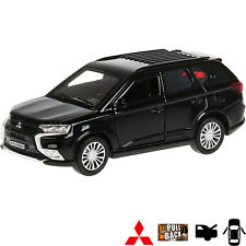 Diecast Vehicles Scale 1:36 Mitsubishi Outlander Compact Crossover SUV Model Car
