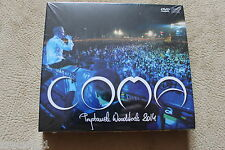 Coma - Przystanek Woodstock 2014 (CD+DVD) - POLISH NEW SEALED