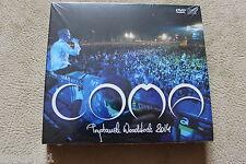 Coma - Przystanek Woodstock 2014 (CD+DVD) - POLISH NEW SEALED