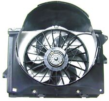 Dual Radiator and Condenser Fan Assembly APDI 6024101