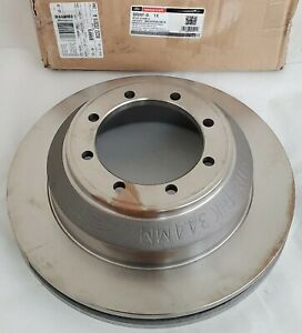 Motorcraft BRRF-9 Rear Disc Brake Rotor 8C2Z-2C026-A fits 08-18 Ford E-350