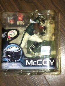 NIP Philadelphia Eagles LeSean McCoy #25 McFarlane Figure 2012 NFL Series 31