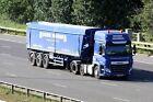T107 Truck Photo FL68 HTA DAF Roger Warnes (CS)