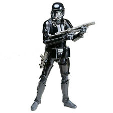 """7"""" Star Wars Imperial Death Trooper Rogue One Action Figure PVC Toys Decor Gift"""