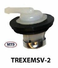 "DEFENDER FUEL TANK VENT FITTING New Emissions ""EMS"" valve with grommet"