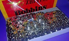 12 Zhi Ying (#2518) Nacional de Calidad Suprema Coser. mach. Bobinas De 20 Mm x 10 mm