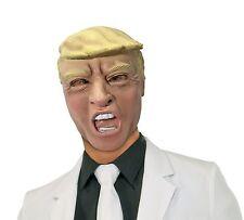Presidente DONALD Trump Maschera USA adulto Costume