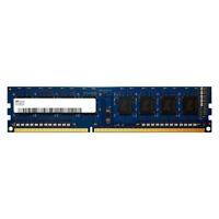 Hynix 4GB 1Rx8 PC3L-12800 DDR3 1600MHz 1.35V Non-ECC DIMM Desktop Memory RAM