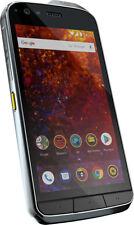 CAT S61 Dual-SIM - 64 GB - Schwarz (Ohne Simlock) Smartphone (CS61-DAB-ROW-EN)