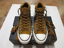 Converse Chucks CTAS BOOT PC HI Gr. 40 Farbe: Antigued/Erget/Black  153676C
