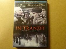 DVD / IN TRANZIT ( JOHN MALKOVICH, VERA FARMIGA, THOMAS KRETSCHMANN )