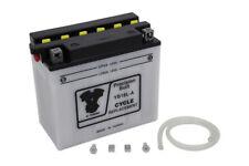 12 Volt Batterie Dry For Harley-Davidson