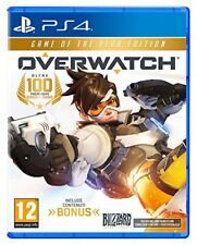 Dnd 88127it Activision Ps4 Overwatch GOTY