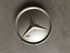 Aleación Mercedes 1X Centro De Rueda Tapacubos Emblema Insignia de plástico