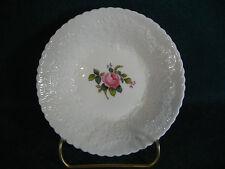 Spode Spode's Bridal Rose / Savoy Billingsley Rose Y2862 Fruit Bowl Plain Trim