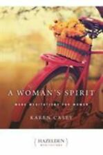 A Woman's Spirit Hazelden Meditations