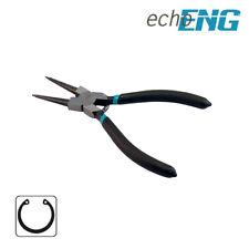 Pinze per seeger anelli elastici becchi dritti per interni 152 mm - UM 30 P000