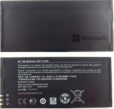New OEM Original Microsoft Nokia BV-T4B 3000mAh Battery for Lumia 640XL