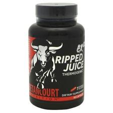 Ripped Juice Ex2 60 Caps by Betancourt Nutrition
