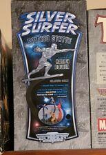 Silver Surfer Galactus Escala Estatua por Bowen Designs, esculpida por Randy Bowen