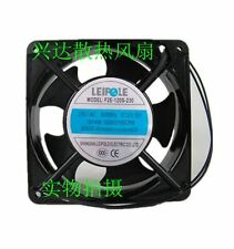 Original on the LEIPOLD cooling fan 12038 oiled F2E-120S-230
