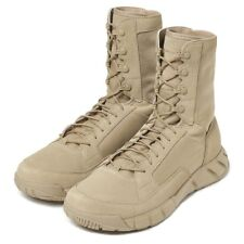 Oakley Light Assault 2 Tactical Boots 11.5 Desert