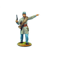 First Legion: ACW042 Confederate Lieutenant with Pistol