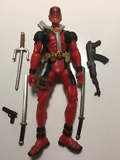 "Marvel Universe/Avengers Infinite Figure 3.75"" Deadpool Half Mask .B1"