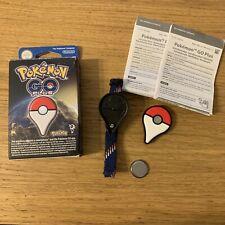 Pokemon Go Plus Bracelet / Clip Nintendo Pokémon - Pile Neuve