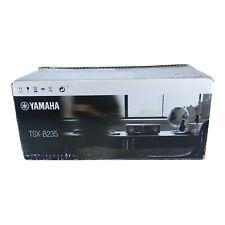 Very good condition yamaha desktop audio black system tsx-b235