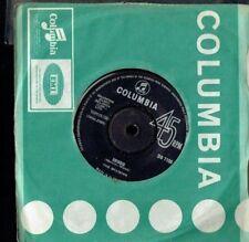 THE SHADOWS SHINDIG 45 COLUMBIA 1963