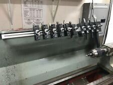 Lathe Tool Holder Rack Axa Bxa - 15 Tools