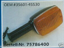 SUZUKI GR 650 G Katana GS650G - Lampeggiante - 75786400