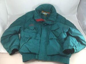 Killy Equipment Ski hooded jacket size 38 US