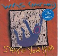 Shake Your Head 7 : Was (Not Was)
